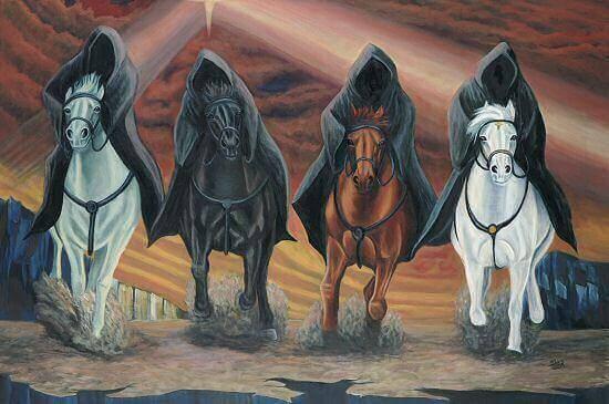 Four Ringleaders